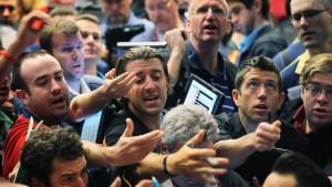 Aufseher wollen Rohstoffhandel stärker beschränken