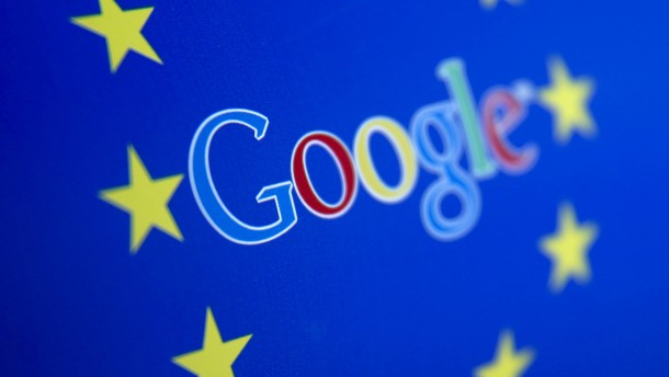 Google will Wettbewerbs-Buße der EU anfechten