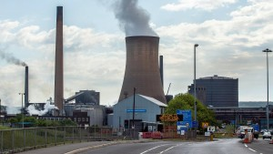 Zweitgrößter britischer Stahlkonzern ist insolvent