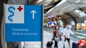Reiserückkehrer aus dem Kosovo am häufigsten infiziert