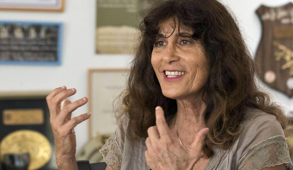 Esther Roth-Schachamarow hat nie aufgehört, von München zu erzählen