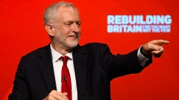 Corbyn stellt May Bedingungen beim Brexit