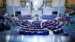 """Die """"Sternstunden"""" des Parlaments"""