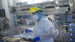 14.714 Neuinfektionen in Deutschland registriert