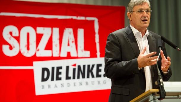 Linkspartei: Bundestag soll Regierung zu Asyl für Snowden zwingen