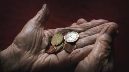 Steuerfalle für Senioren