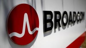 Broadcom will Firmensoftware-Anbieter CA kaufen