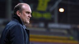 1. FC Köln trennt sich von Geschäftsführer Jörg Schmadtke