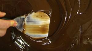 Im Kosmos der Schokolade