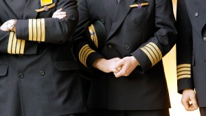 Die üppige Versorgung der Lufthansa-Piloten