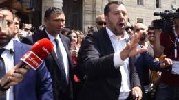 """""""Italien ist nicht länger Europas Müllhalde"""""""