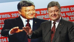 Prowestliche Parteien siegen in der Ukraine