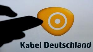Kabel Deutschland verklagt ARD und ZDF