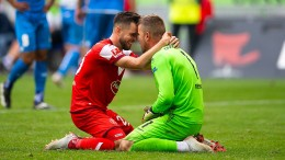 Düsseldorf mit erstem Bundesliga-Sieg seit 2013