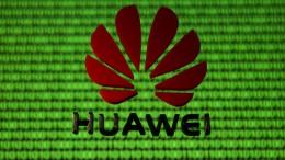 Regierung trifft sich zu geheimer Huawei-Sitzung