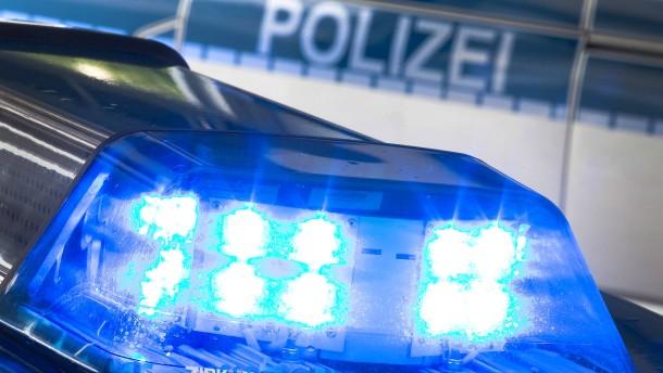 Schüsse auf Auto in Braunschweig