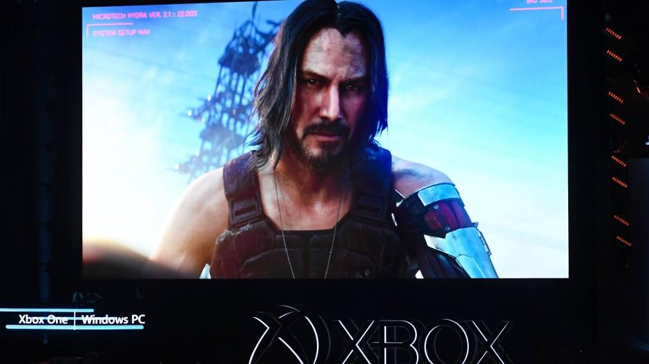 Microsoft stellt neue Xbox vor