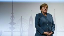 """""""Wahl um Vorsitz ist Demokratie pur"""""""