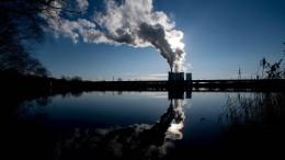 Bundestag berät über Verschärfung der Klimaziele