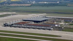 Hauptstadtflughafen soll billiger werden