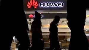 """China warnt Kanada vor """"schwerwiegenden Konsequenzen"""""""