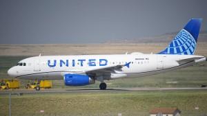 United Airlines kündigt Impf-Verweigerern