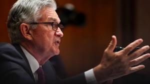 Fed zögert noch mit dem Ausstieg