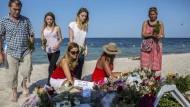 Verfassungsschutz sieht Verbindungen zwischen Lyon und Sousse
