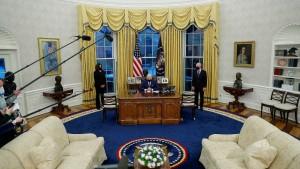 Biden zerschlägt Trumps Einwanderungspolitik