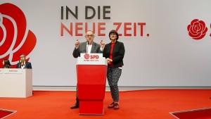 Union will Koalitionsausschuss noch vor Weihnachten