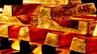 Goldpreis erholt sich