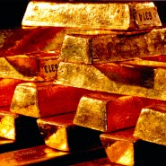 Gold lockt Fans immer.