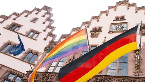 Das politische Frankfurt