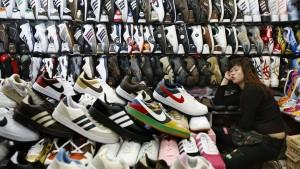 54 Milliarden Euro Schaden durch gefälschte Produkte