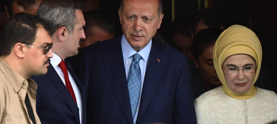 Nachrichten Aktuell Erdogan