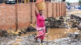 Krise könnte 500 Millionen Menschen in Armut stürzen