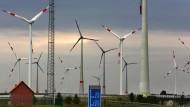 Firmen müssen Anrainer an Windparks beteiligen