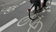 Mehr Schutz für Radfahrer
