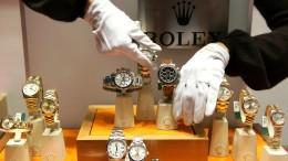 Schweizer Uhren-Portal Chronext gibt Startschuss für Börsengang