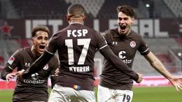 Spektakuläre Schlussphase bei Hamburger Derby-Pleite