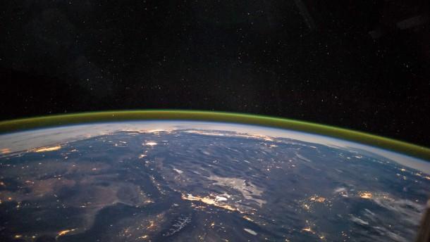 Wo beginnt der Weltraum?
