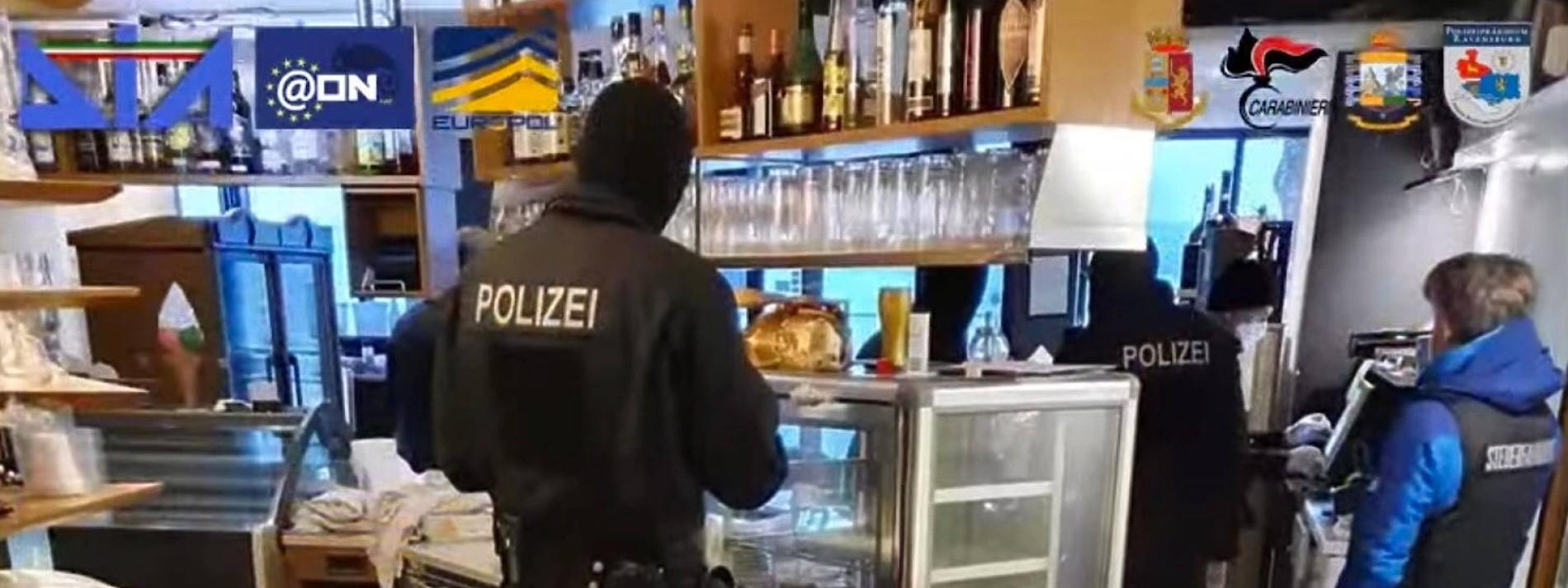 Die Mafia am Bodensee