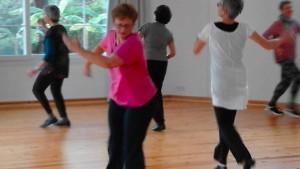 Mit Tanzen zurück ins Leben finden