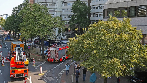 Prozess im Missbrauchsfall Bergisch Gladbach verschoben