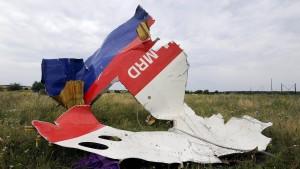 Wer schoss Flug MH17 ab?