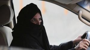Freie Fahrt für ein neues Saudi Arabien?