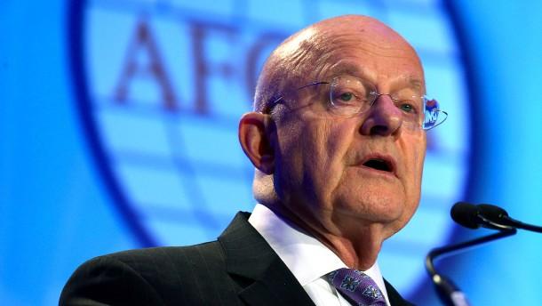 Geheimdienstkoordinator erklärt Rücktritt