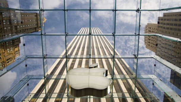 Apple heuert deutsche Autoexperten für iCar-Labor in Berlin