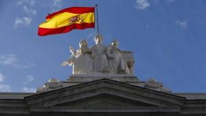 Bis zu 25 Jahre Haft für katalanische Separatisten gefordert