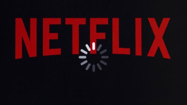 Netflix in elitären Club der Filmstudios aufgenommen